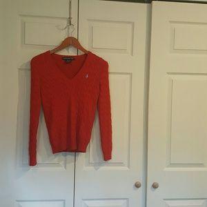 LIKE NEW Ralph LAUREN Sport Women's Sweater